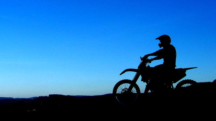 Enduro trails